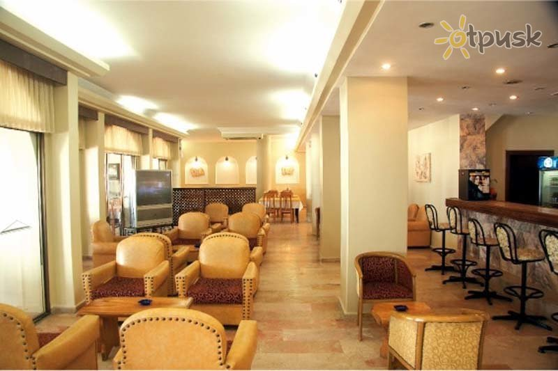 Фото отеля Sozer Hotel 3* Кушадасы Турция