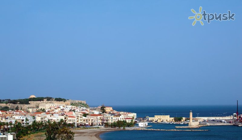 Фото отеля Achillion Palace 4* о. Крит – Ретимно Греция