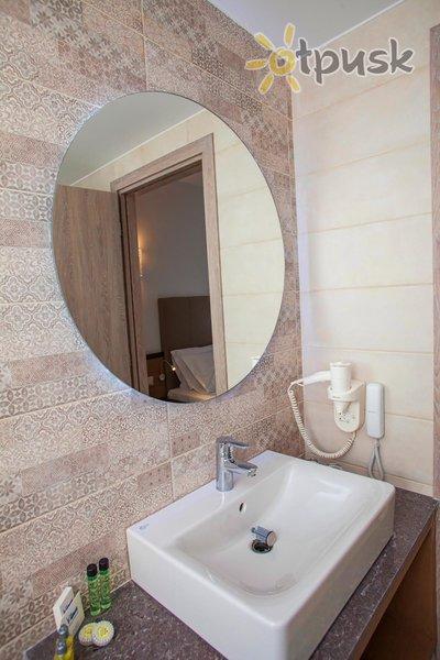 Фото отеля Minos Apart Hotel 4* о. Крит – Ретимно Греция