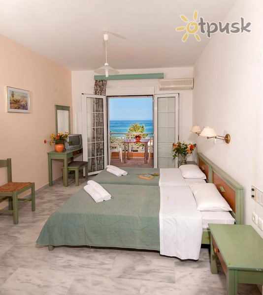 Фото отеля Sunrise Apartments 3* о. Крит – Ретимно Греция
