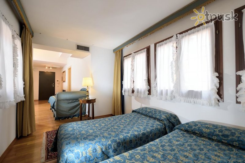 Фото отеля Royal San Marco Hotel 4* Венеция Италия