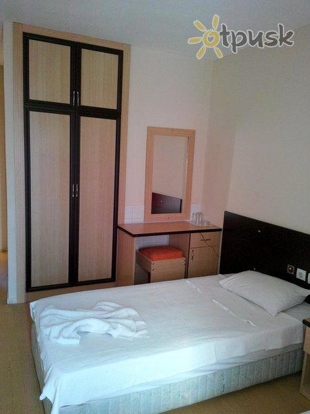 Фото отеля Suntalia Hotel 3* Анталия Турция