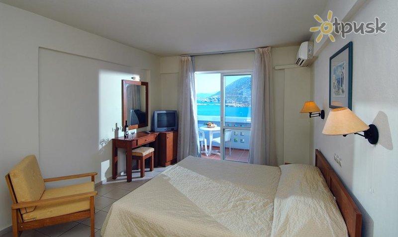 Фото отеля Bali Beach Hotel & Village 3* о. Крит – Ретимно Греция