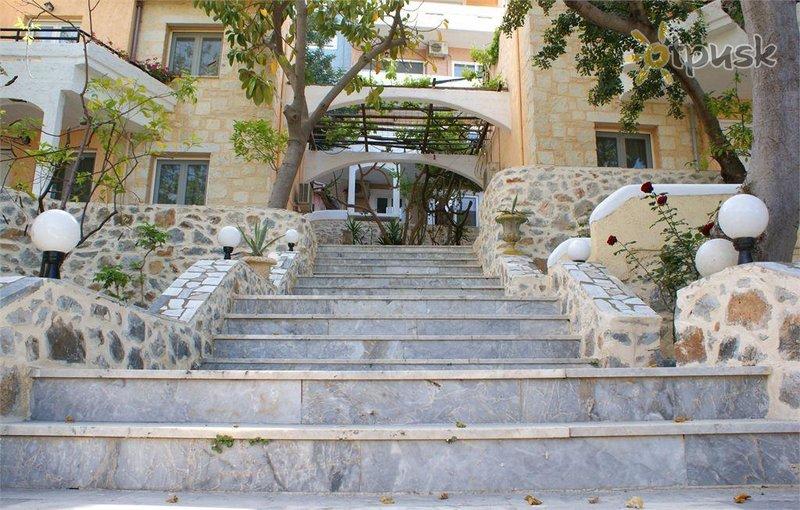 Фото отеля Bali Mare 3* о. Крит – Ретимно Греция