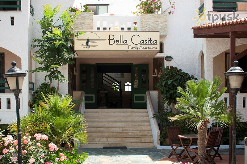 Фото отеля Bella Casita Family Apartments 3* о. Крит – Ретимно Греция