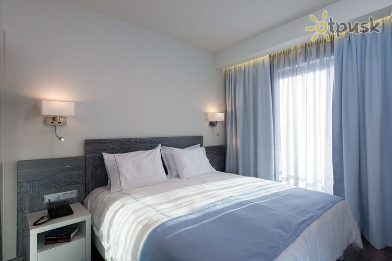 Фото отеля Bio Suites Hotel 4* о. Крит – Ретимно Греция