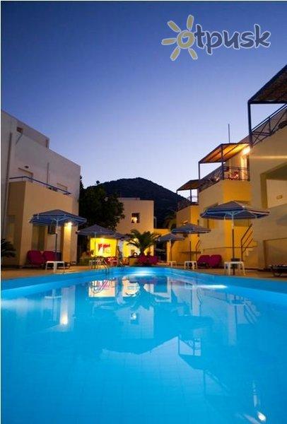 Фото отеля Blue Horizon Apartments 2* о. Крит – Ретимно Греция