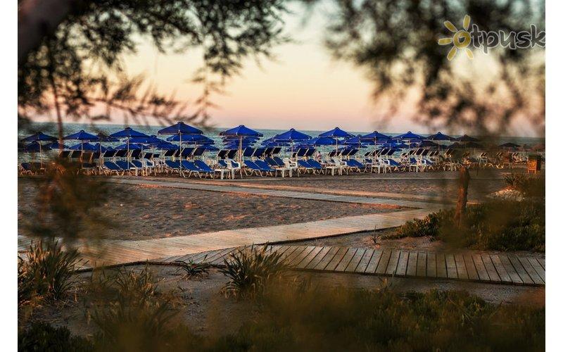 Фото отеля Creta Residence 3* о. Крит – Ретимно Греция