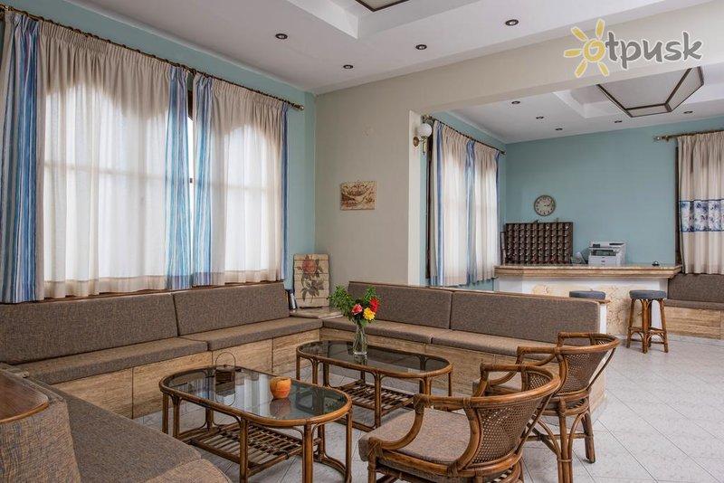 Фото отеля Irida Apartments 3* о. Крит – Ираклион Греция