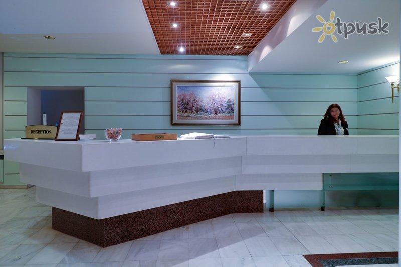 Фото отеля Creta Royal Hotel 5* о. Крит – Ретимно Греция