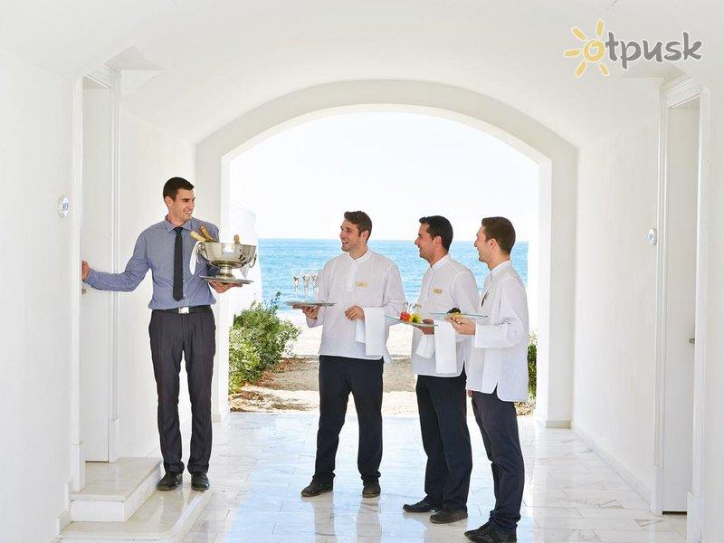 Фото отеля Caramel Grecotel Boutique Resort 5* о. Крит – Ретимно Греция
