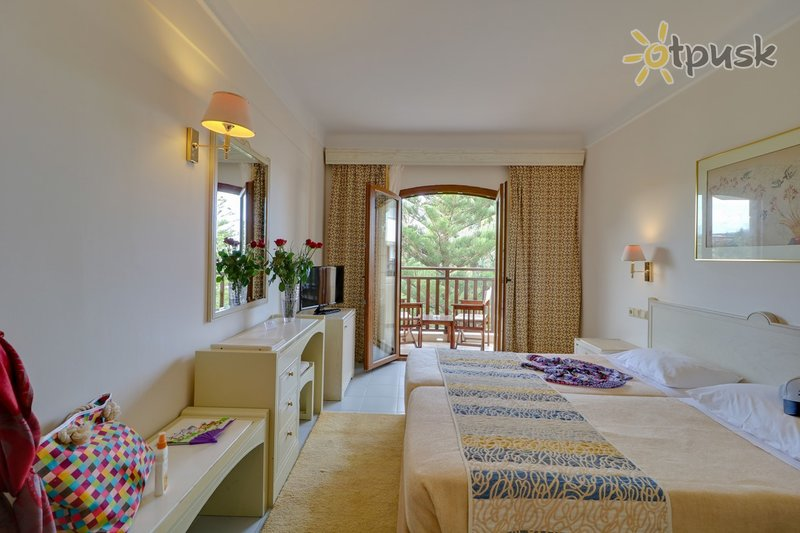 Фото отеля Creta Star Hotel 4* о. Крит – Ретимно Греция