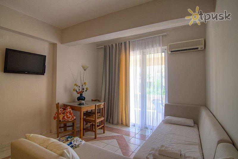 Фото отеля Dimitrios Village Beach Resort & Spa 4* о. Крит – Ретимно Греция
