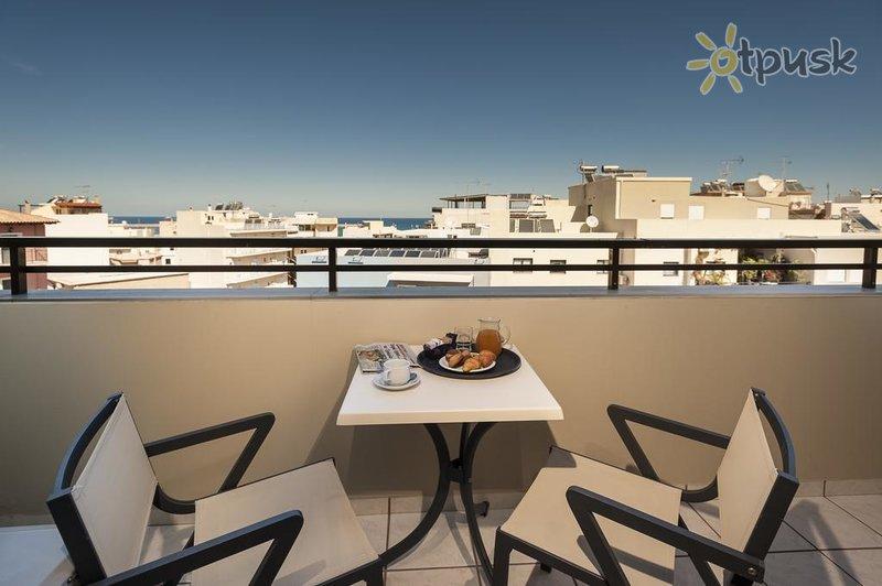 Фото отеля Elina Hotel Apartments 3* о. Крит – Ретимно Греция
