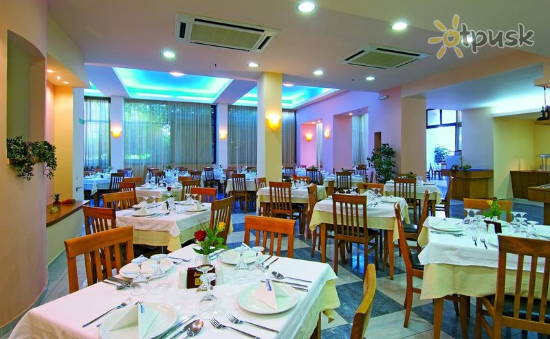 Фото отеля Eva Bay Hotel 4* о. Крит – Ретимно Греция