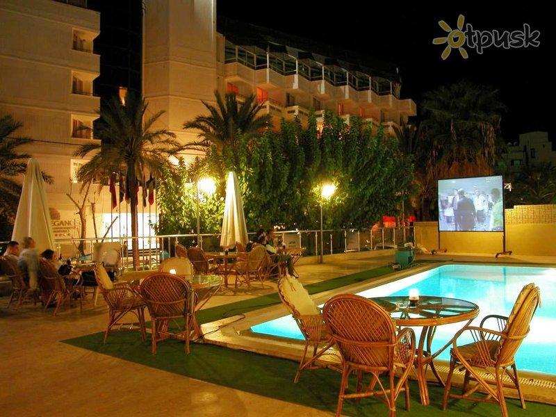 Фото отеля Karen Hotel 3* Мармарис Турция