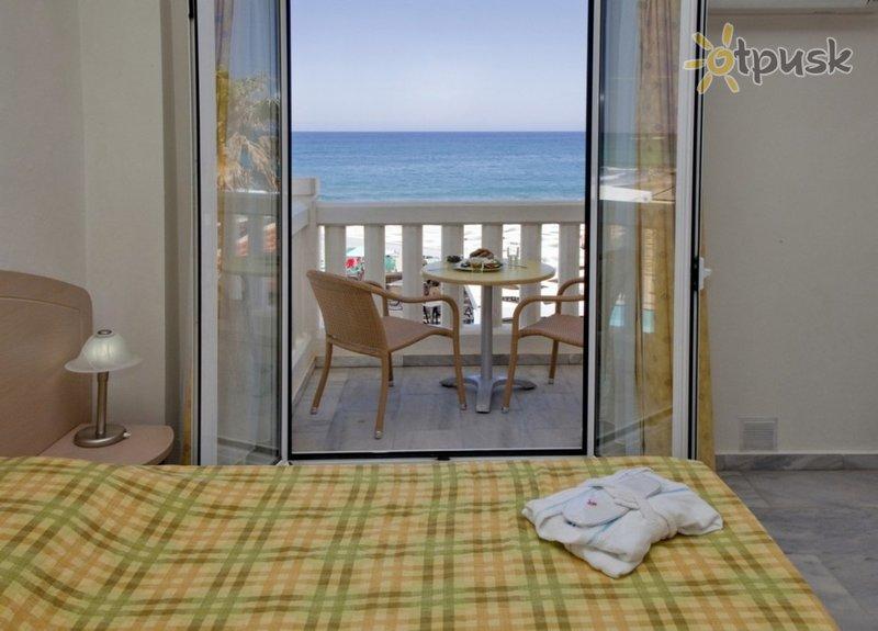Фото отеля Jo-An Beach Hotel 4* о. Крит – Ретимно Греция