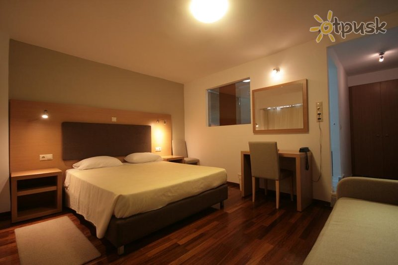 Фото отеля Liberty Hotel 3* о. Крит – Ретимно Греция