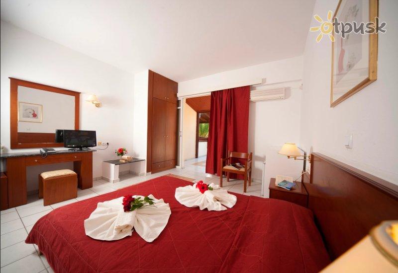 Фото отеля Maravel Land 3* о. Крит – Ретимно Греция