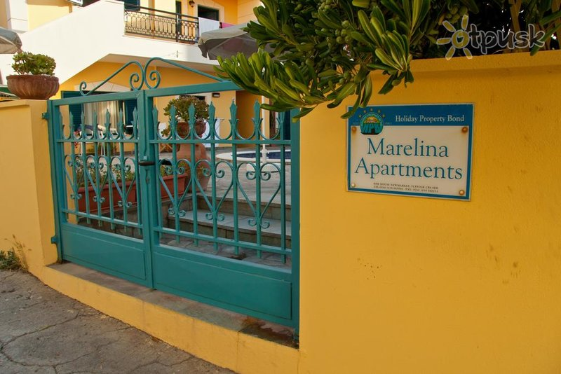 Фото отеля Marelina Villas & Apartments 3* о. Крит – Ретимно Греция