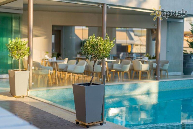 Фото отеля Nefeli Hotel 4* о. Крит – Ретимно Греция