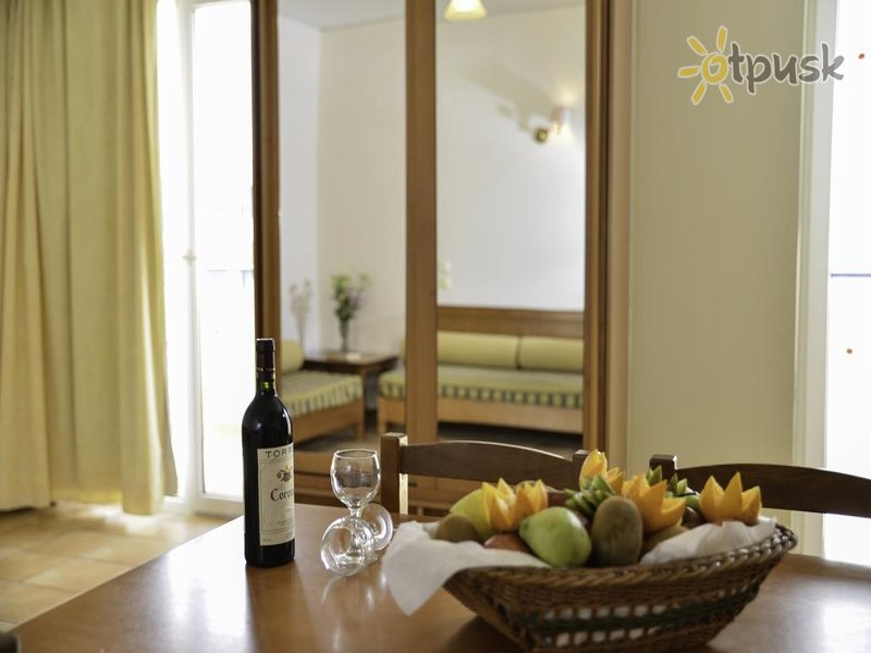 Фото отеля Lefkoniko Bay 3* о. Крит – Ретимно Греция