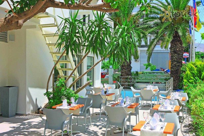 Фото отеля Olympic Palladium 3* о. Крит – Ретимно Греция