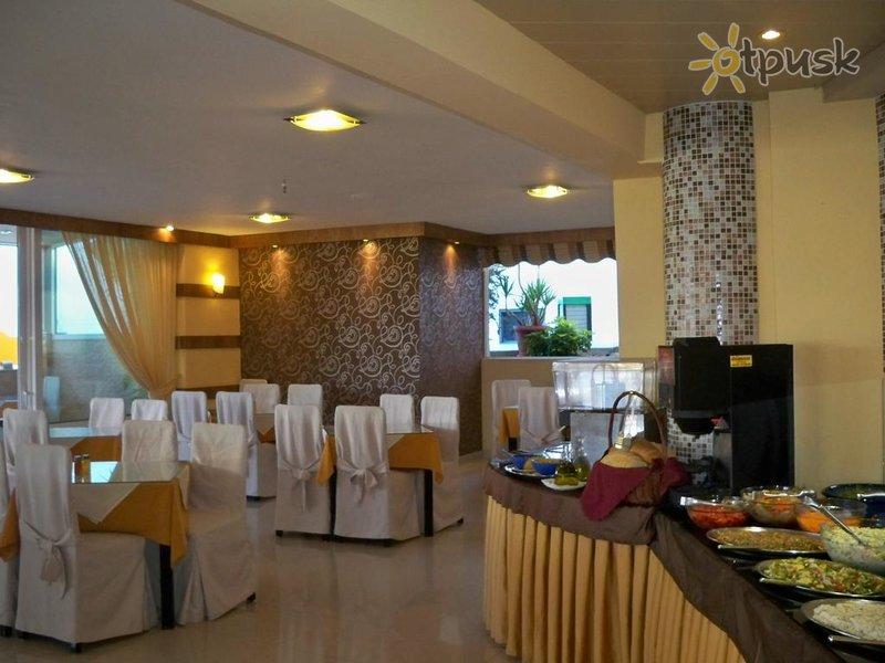 Фото отеля Palladion Hotel 3* о. Крит – Ретимно Греция