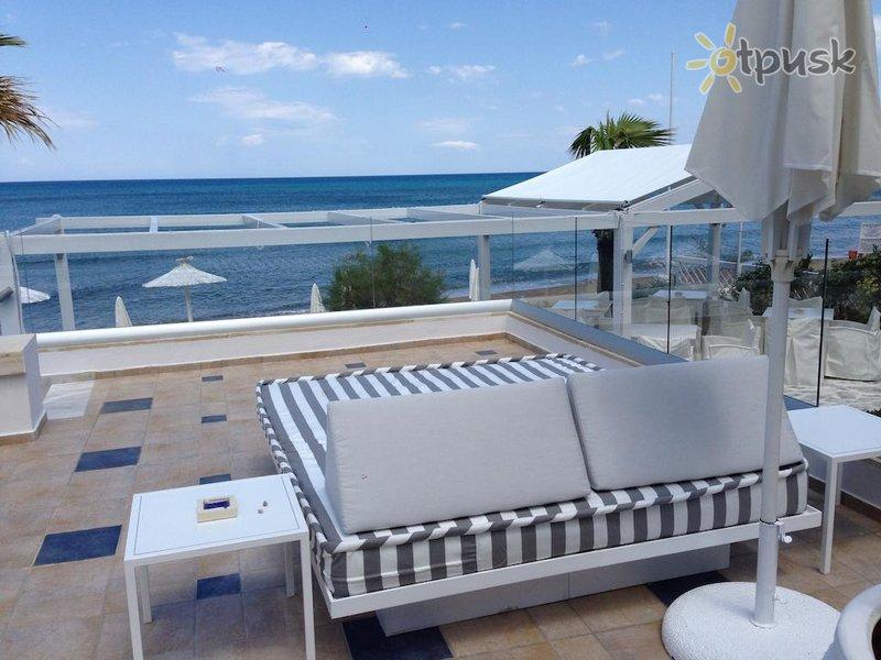 Фото отеля Petradi Beach Lounge Hotel 3* о. Крит – Ретимно Греция