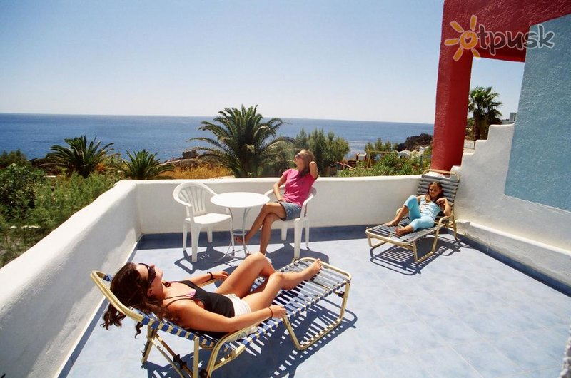 Фото отеля Kalypso Cretan Village Resort & Spa 4* о. Крит – Ретимно Греция