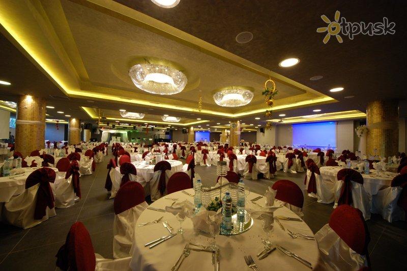 Фото отеля Pasa Beach Hotel 4* Мармарис Турция