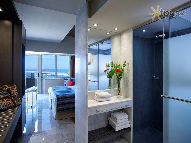 Фото отеля Kyma Suites Beach Hotel 5* о. Крит – Ретимно Греция