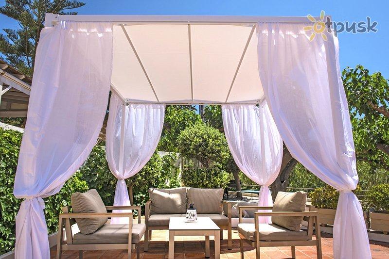 Фото отеля Scaleta Beach Hotel 3* о. Крит – Ретимно Греция