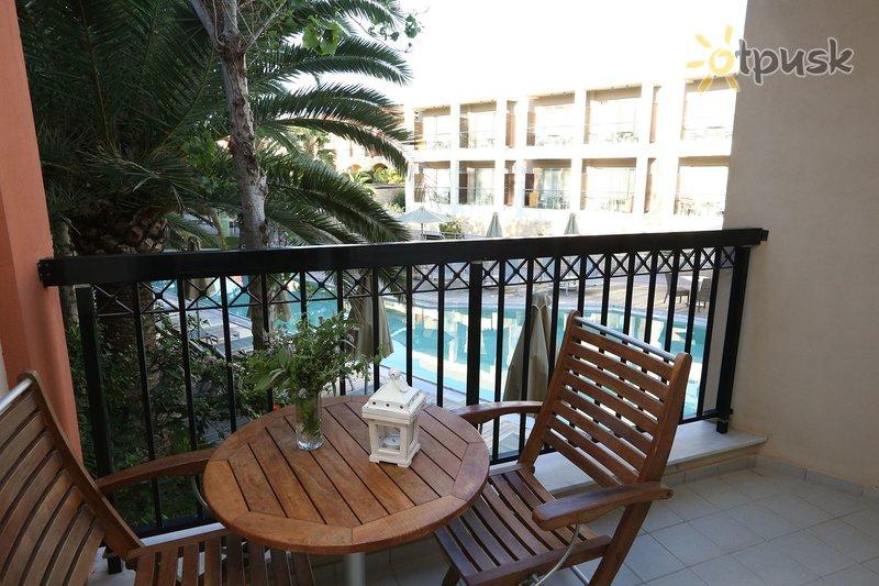 Фото отеля Minos Mare Hotel 4* о. Крит – Ретимно Греция