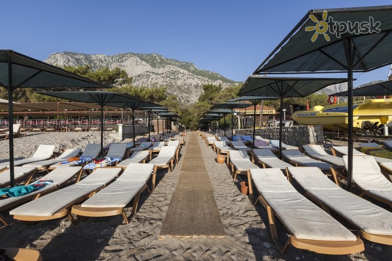 Фото отеля Matiate Park Hotel 3* Кемер Турция
