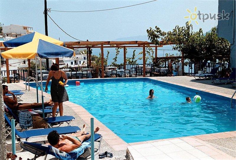 Фото отеля Sofia Mythos Beach 3* о. Крит – Ретимно Греция
