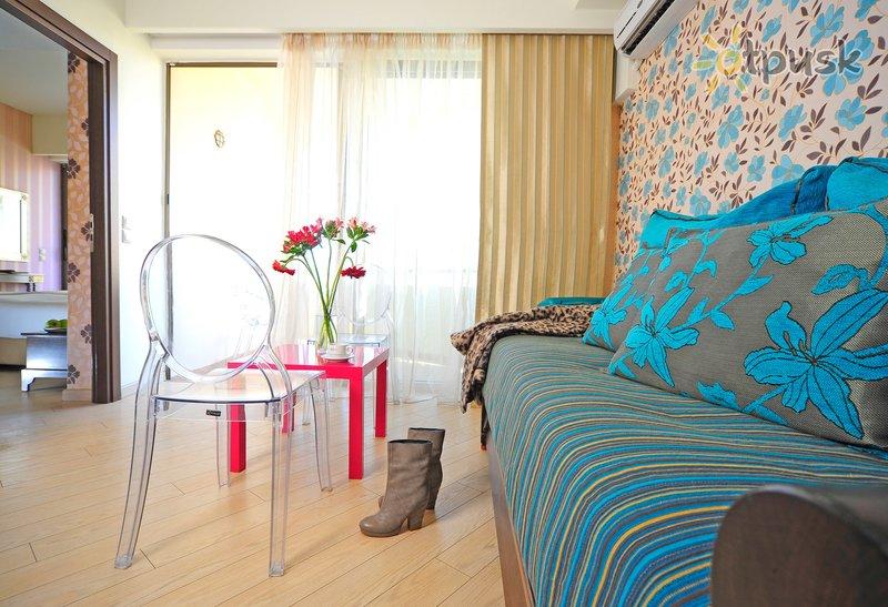 Фото отеля Steris Elegant Beach Hotel 3* о. Крит – Ретимно Греция