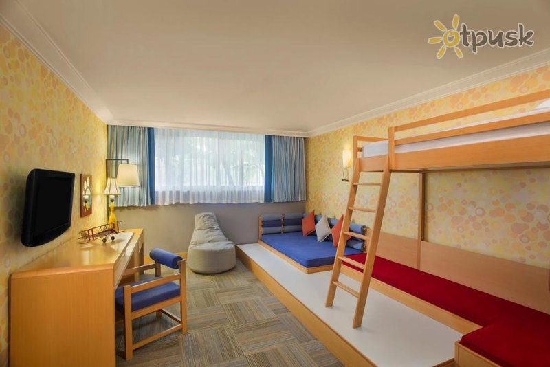 Фото отеля IC Hotels Santai Family Resort 5* Белек Турция
