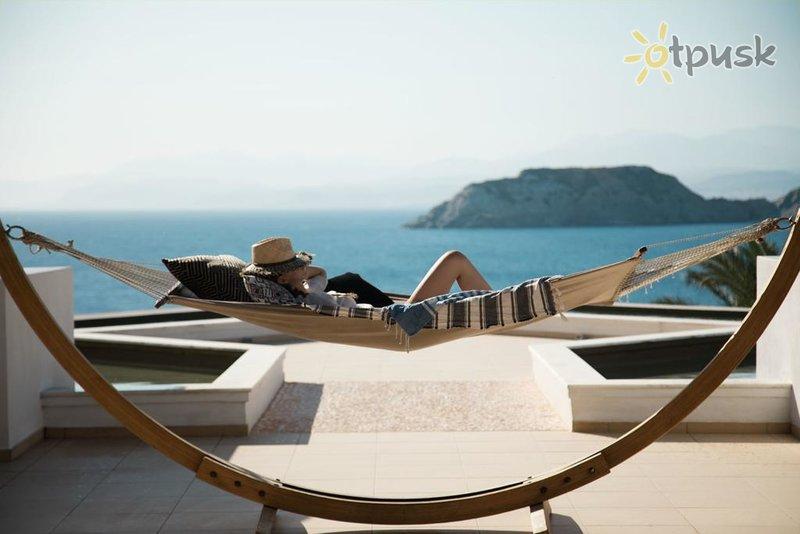 Фото отеля Sea Side Resort & Spa 5* о. Крит – Ираклион Греция