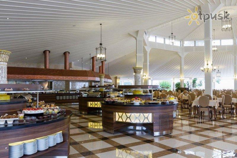 Фото отеля Letoonia Club & Hotel 5* Фетхие Турция