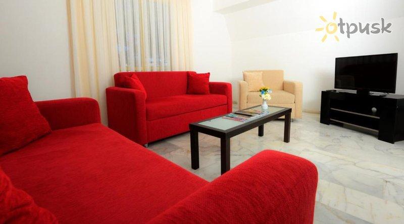 Фото отеля Labranda Loryma Resort 4* Мармарис Турция