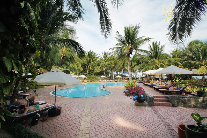 Фото отеля Saigon Mui Ne Resort 4* Фантьет Вьетнам
