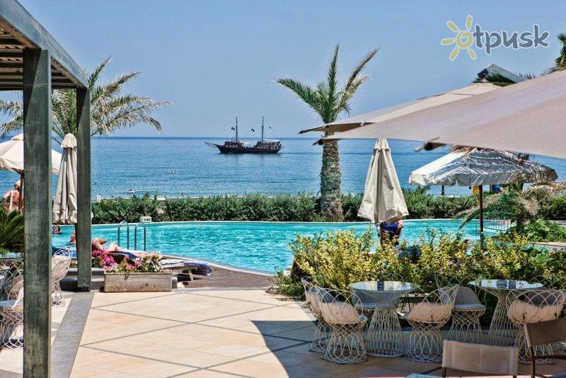 Фото отеля Sentido Pearl Beach 4* о. Крит – Ретимно Греция