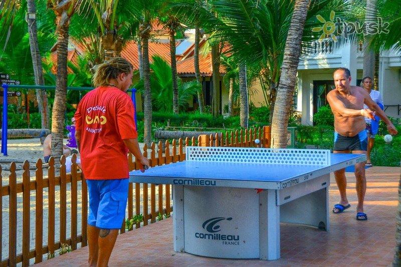 Фото отеля Dessole Beach Resort - Mui Ne 4* Фантьет Вьетнам