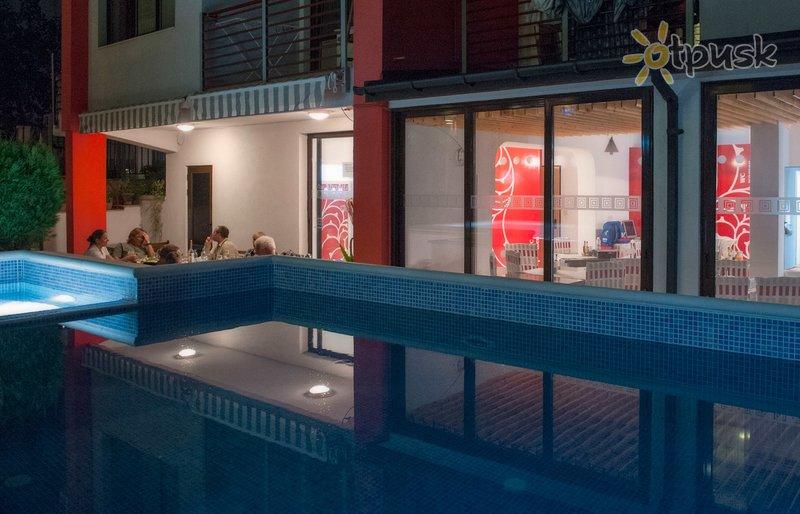 Фото отеля Afrodita Sea House 2* Несебр Болгария