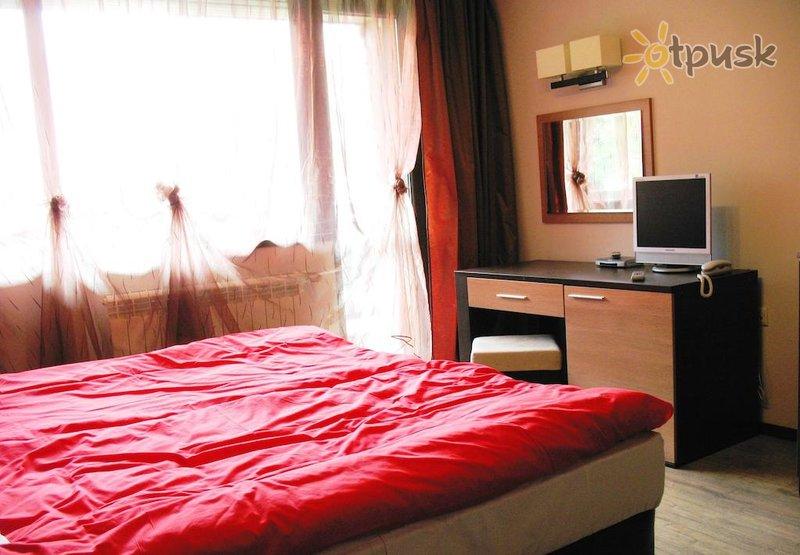 Фото отеля Alexander Hotel 3* Банско Болгария