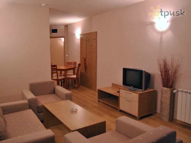 Фото отеля Adeona Ski & Spa Hotel 3* Банско Болгария