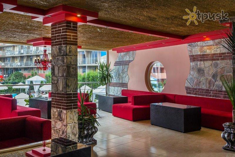Фото отеля Amaris Hotel 3* Солнечный берег Болгария