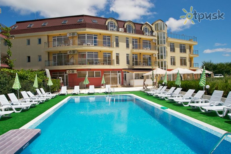 Фото отеля Anixi 3* Обзор Болгария