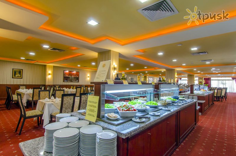 Фото отеля Admiral Hotel 5* Золотые пески Болгария